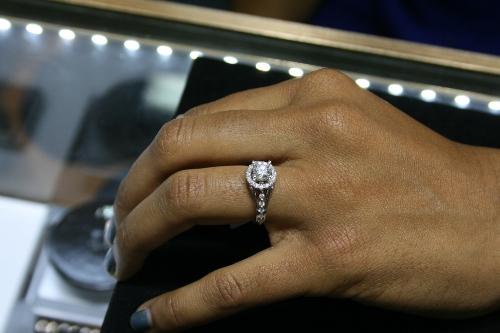 Happy Hands - Buckhead Jewelry