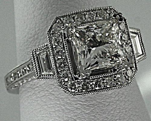 ER15600 Buckhead Jewelry